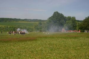 Battle of Monmouth 22 by uglygosling