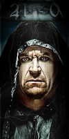 TheUnderTaker 21-0 Ava by BAT-MAN-GFX