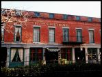 The River Street Inn by ihearttails