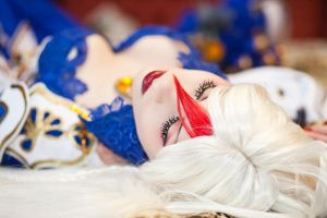 Trinity Blood. by MarionetteTheatre