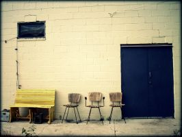 Who sits where now? by EmmaHillPhotography