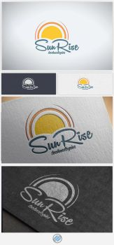 SunRise technologies logo by Szesze15
