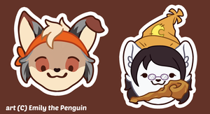 Yes another icon batch by OEmilyThePenguinO