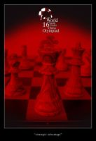 chess olympiad by kungfuat