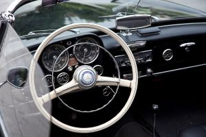 Classic Dashboard by Ijgg