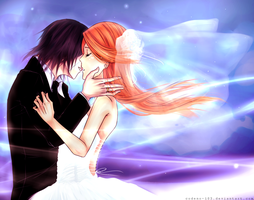 Till death do us part by CODEno-103