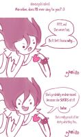 Ask SugarlessGum 3 by Yamino