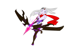 Female Varus by Phibonnachee