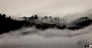 Humboldt Fog by Tyliss