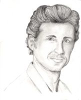 Derek Shepherd by Lovegreen13