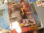 Resident Evil Mody Dick Claire Figure 01 by DarthLuis445