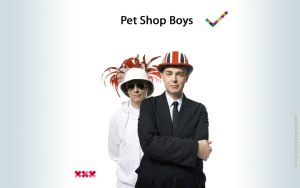 Pet Shop Boys - Yes by Mikki-H