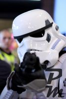 Stormtrooper One by Peachey-Photos