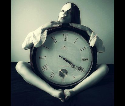 Time. by Reilune