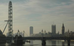 London in its Glory by GothicaDollParts