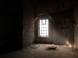 lost place by TomTomPhoto