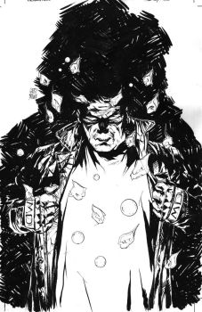 Incorruptible Issue 14 Inks by thisismyboomstick