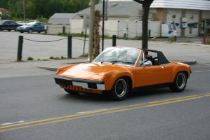 914/6 GT by 914four