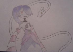 ~More Squigly and Leviathan!~ by ReynAnimations