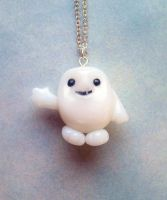 Adipose necklace by curry-brocoli