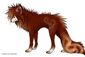Coffee adoptable 1 by NOPNadopts