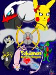 Pokemon Mystery Dungeon: Heart in the Sky by Pikaturtle