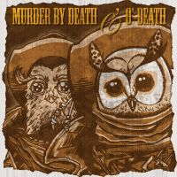 Murder by Death O death by incrediblejeremy