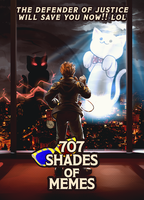 707 Shades of Memes by Vergiliaux