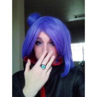 Konan 3 by Angels-and-demons-98