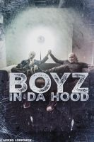 BOYZ - in da hood by hmcindie