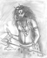 sketches by maanish