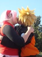 Naruto and Sakura are cheating by WillowTreeWitch