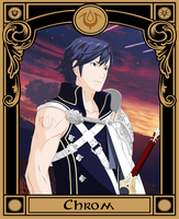 Chrom by Cclaire110