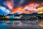 Austria Kufstein, the extinction  by alierturk
