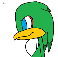 Jet The Hawk by spaced-out-knight
