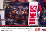 Transformers: Age of Extinction Toys Preview by Onikage108