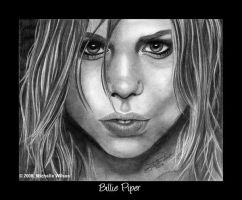 Billie Piper - 3 by tanabatablossom