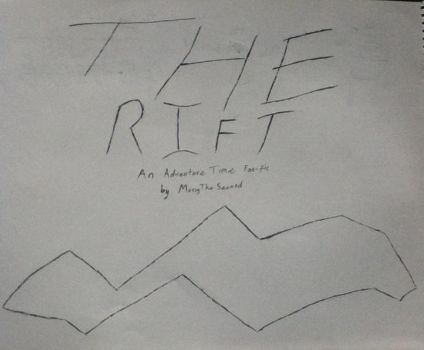 The Rift - Cover by MossyTheSecond