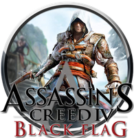 Assassin's Creed IV Black Flag by C3D49