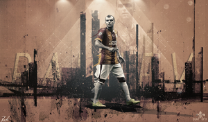 GORAN PANDEV WALLPAPER by FLETCHER39