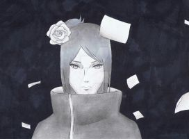 Konan 3 by Anime019se