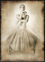 Ballet by NadyaS