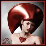 Red by DesignsByEve