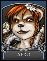 BC2013 Badge Aero by Noxychu