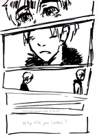 APH:2P USUK: Why :Practise Comic: by fliff