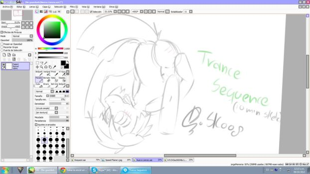 Im going to rape him~ PREVIEW SFW by SkoopCoffe