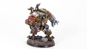 Venerable Dreadnought by goofeegrins