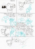 NC52: Familliar Faces by MineralRabbit