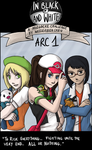 IBAW ARC ONE COVER by Wasserbienchen