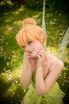 Tinkerbell by The-Echoplex